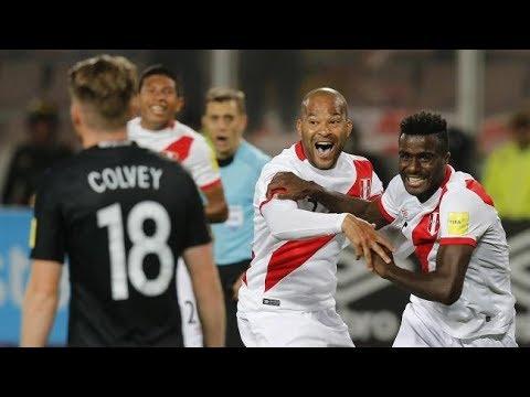Download Peru vs Croatia 2-0 All Goals & Highlights ● 24/03/2018 HD ● by SportsHunkTV