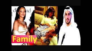 Rihanna Father, Mother, Brothers, Sisters, Boyfriend 2018