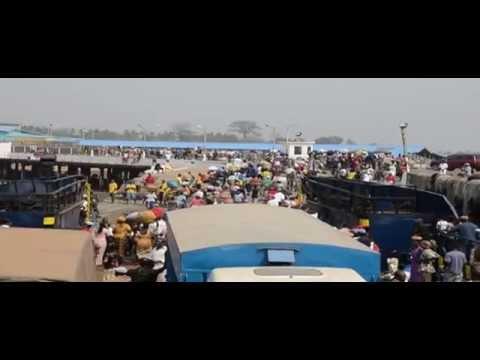 Lungi-Freetown Transit