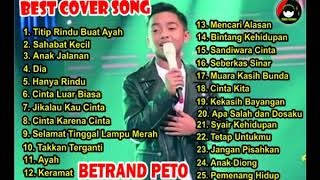 Download lagu BETRAND PETO | FULL ALBUM 2019