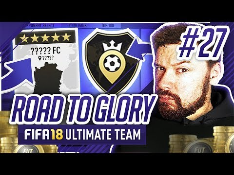 POGBA IS A BEAST! - #FIFA18 Road to Glory! #27 Ultimate Team