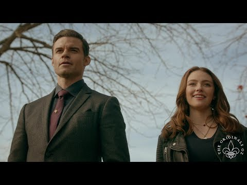 The Originals 5x12 Elijah takes Hopes to get revenge on Landons bullies