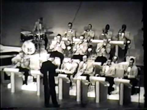Benny Goodman And His Orchestra 1958 Sing, Sing, Sing