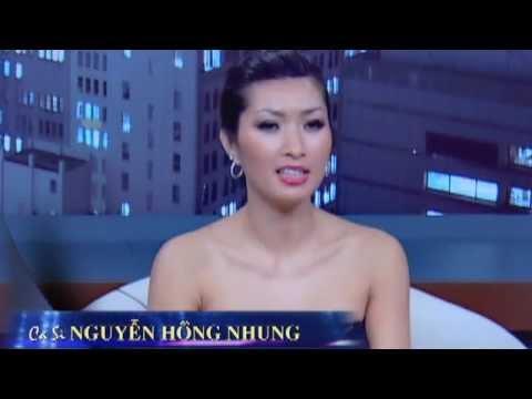 Asia Channel: Thuy Duong, Hong Dao, & Nguyen Hong Nhung  [full show]