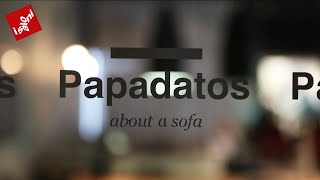Papadatos @ Salone.Milano 2016