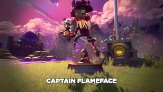 Plants vs. Zombies Garden Warfare 2 Zombie Variant Gameplay