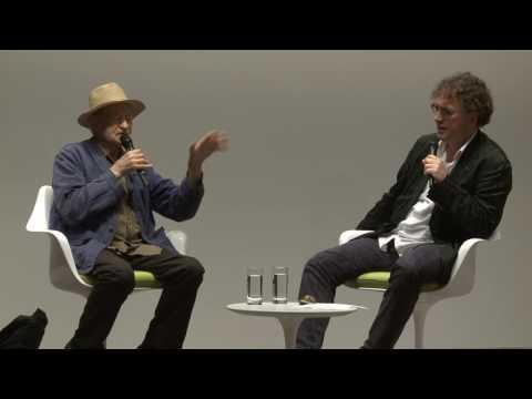 Salon | Artist Talk | Jonas Mekas