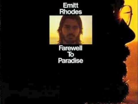 Emitt Rhodes - See No Evil