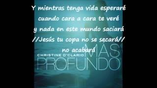 Tu Presencia Es El Cielo Christine D