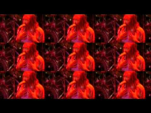 Hawkwind Live @ Tilburg Holland 2006 - The Band From Outer Space