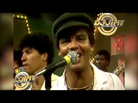 MERENGUE DOMINICANO BAILABLE DE LOS 80s VIDEO MIX VDJ JIMY