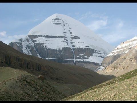 Magische Momente (Magical Moments) - Eine Pilgerreise zum Kailash (A Pilgrimage To Mt. Kailash)