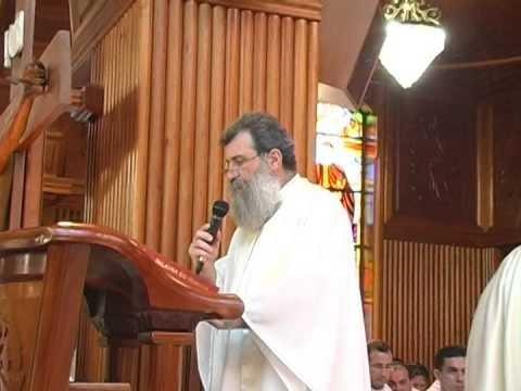 Posse de Dom Benedito na Diocese de Presidente Prudente  (Parte 2)