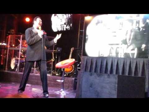 Wayne Newton's Vegas  at Bally's Apr 18, 2017