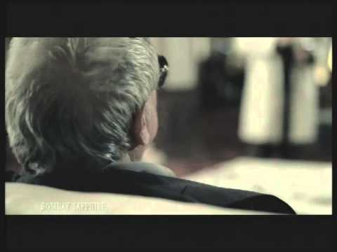 Bombay Sapphire Commercial - The Intellectual