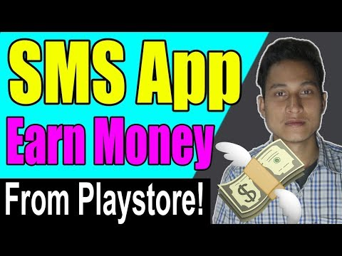 How To Create Simple SMS & Jokes Apps By Thunkable & Earn Money From Playstore Bangla Tutorial