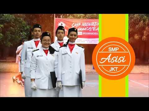SMP Asisi Tebet Jakarta