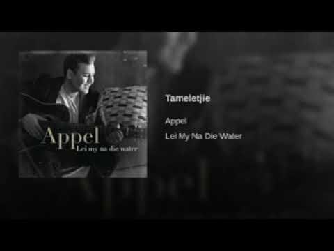 Tameletjie - Appel