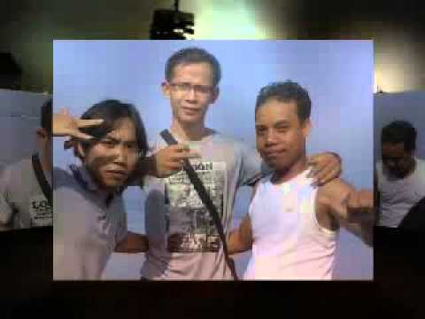 Cermin band menghilang with qduy
