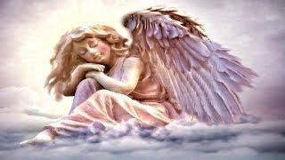 👼Mantra Bendicion para atraer a los ángeles - Frecuencia de cura - energía positiva #dj musica relax