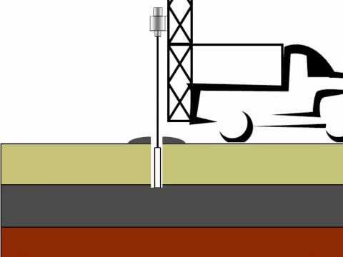 Drilling And Sampling