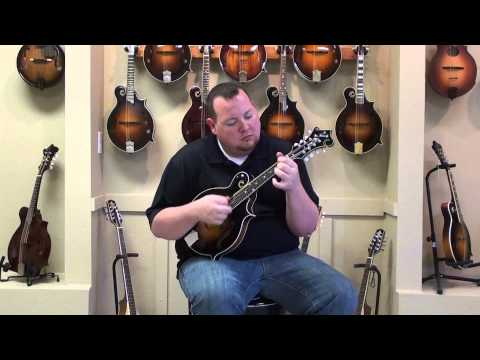 Kentucky KM1000 Featured Instrument of The Week