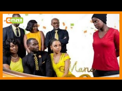 10 OVER 10 | Meet the cast of Maria