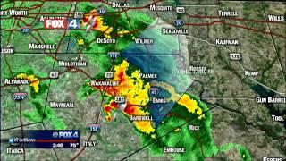 2:45 p.m. Weather Cut-In 5-19-15