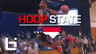 dennis smith harry giles battle for 1 kick off to nc hoops season hoopstate