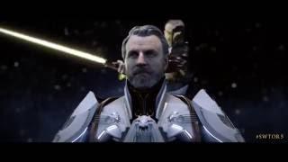 Star Wars: The Old Republic — видео к пятилетию