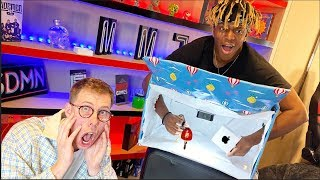 If You Guess The Valuable Item...You KEEP It ft KSI