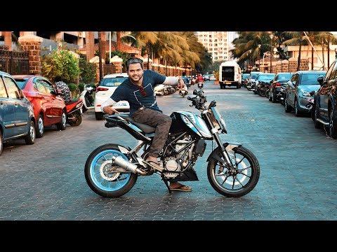 Top Modified KTM DUKE 200 | Full Bawaal