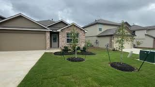 Single story 4BR/2Bathrooms near Lackland AFB and CitiBank