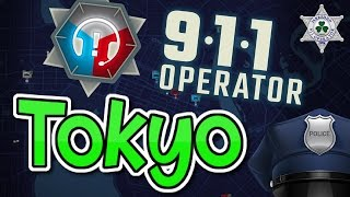 tokyo let s play 911 operator game