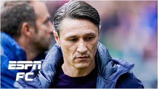 Niko Kovac sacked by Bayern Munich: 'It was FC Hollywood' - Janusz Michallik | Bundesliga