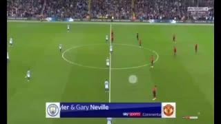 Summary of Manchester City vs Manchester United  كورة LIVE