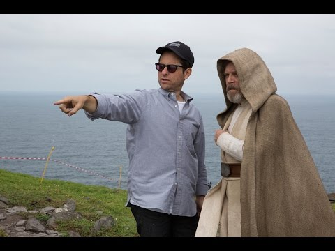 Star Wars: The Force Awakens – Behind the Scenes in Ireland