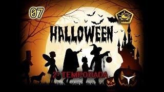 07.Especial Halloween (Tanki Online - Temporada 2) // Gameplay