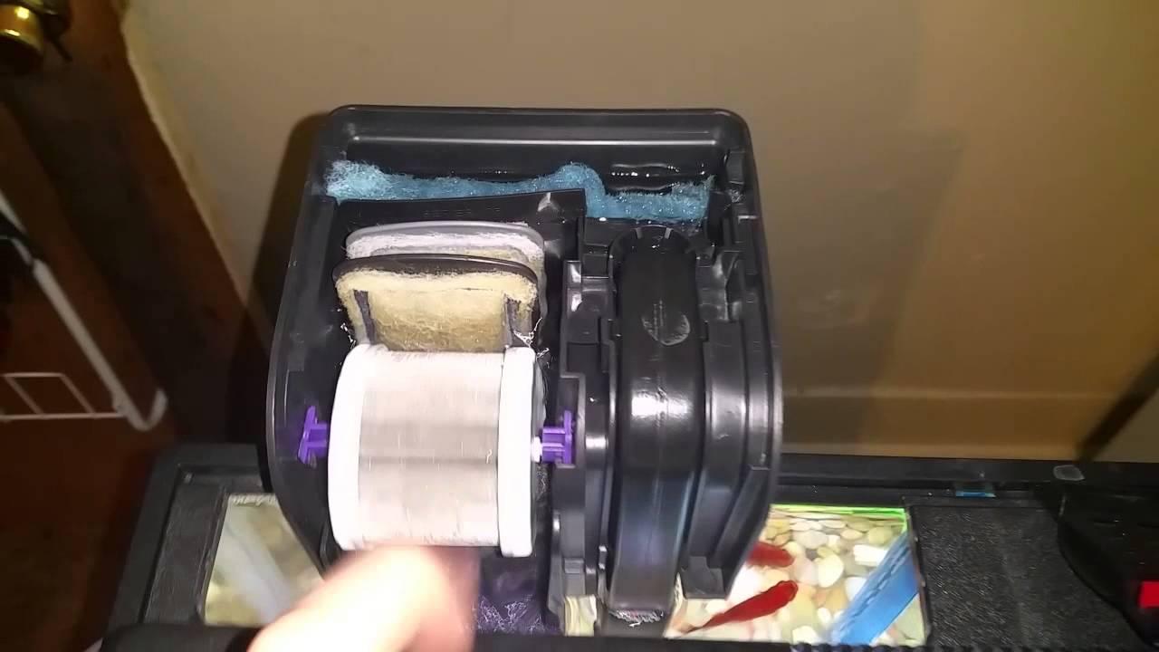 Marineland Bio-wheel Power Filter Penquin 100 Pet Supplies