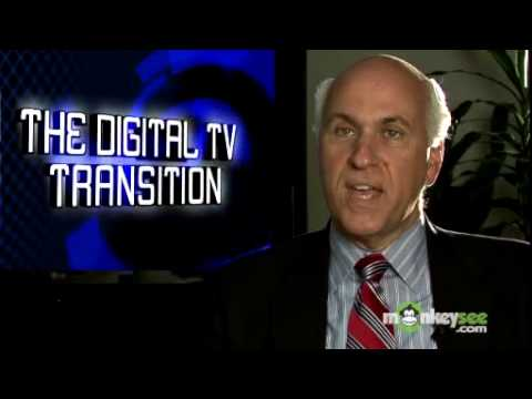 Digital TV Transition - Cable & Satellite Subscribers