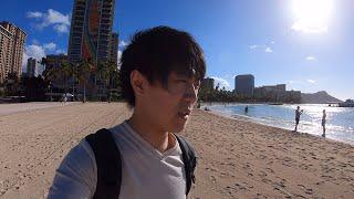 さらばハワイ…正直帰りたくないくらい良かった【ハワイ旅6】