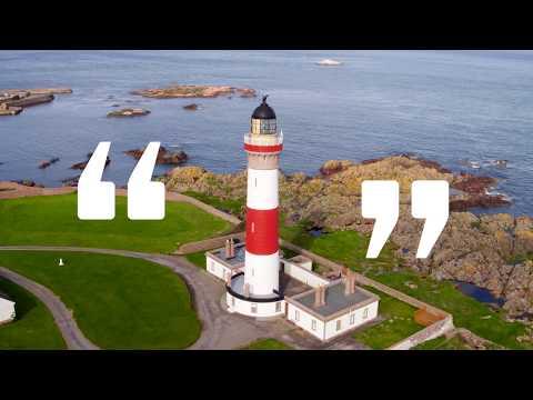 Aberdeenshire Coast