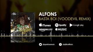 Alfons - Basta Boi (Voodevil Remix)