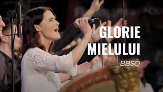 Repeat youtube video Corul si Orchestra Nationala BBSO - Glorie Mielului [OFFICIAL VIDEO]