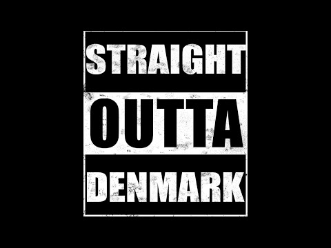 Straight Outta Denmark (AP Literature Hamlet Rap Parody)