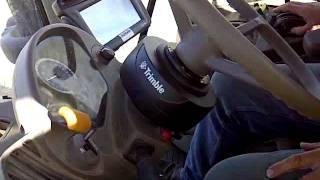 Trimble EZ-Pilot (od Latitude GPS, Francie)