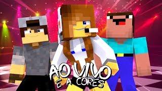 Baixar Minecraft: PARÓDIA AO VIVO E A CORES - Matheus & Kauan, Anitta   BIBI  
