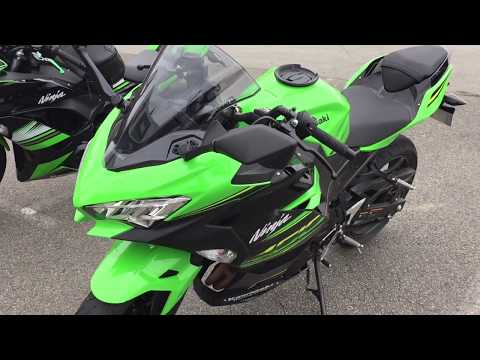 Kawasaki Ninja 650 Vs Ninja 400 видео приколы ржачные до слез
