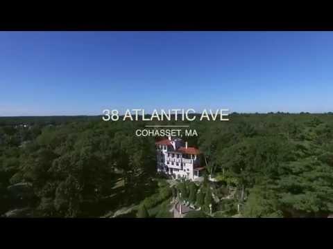 38 Atlantic Ave Cohasset MA