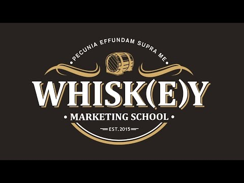 Whisky Marketing School